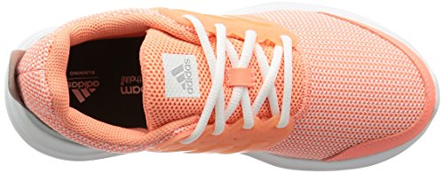 Fitness W Galaxy Chaussures Adulte De Mixte Rb7wqur Adidas Orange 3 HZEwZIxWq
