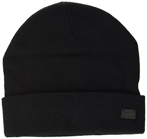 ONLY Damen Strickmütze onlPASIA Knit Beanie Acc Schwarz (Black) One Size