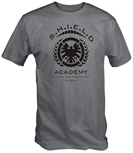 Shield Academy T Shirt