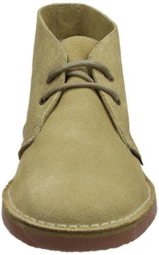 Ben Sherman Oleg Desert Boot Herren Bootsschuhe Beige (Sand)