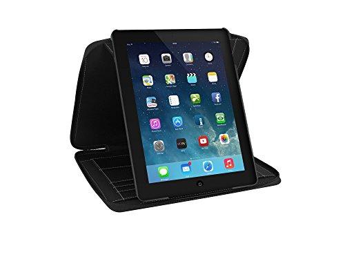 filofax holborn Filofax 829915 Holborn Tablethülle für Apple iPad 2/3/4 schwarz