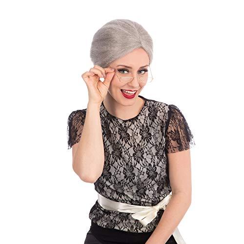 - Alte Oma Fancy Dress Kostüme