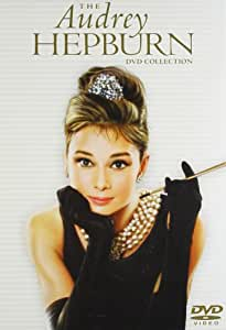 Audrey Hepburn Collection (Roman Holiday / Breakfast at Tiffany's)
