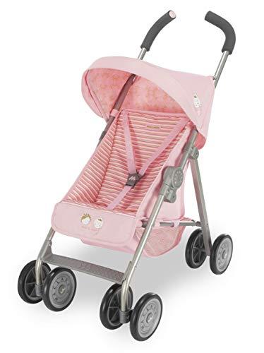 Maclaren TM1Y020472 Junior XT Mac la Reine, rosa