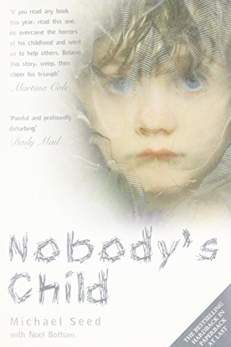 Nobody's Child Cover Image