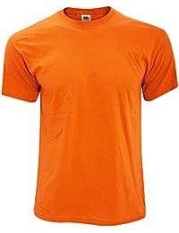 T-shirt à manches courtes Fruit Of The Loom Screen Stars Original pour homme