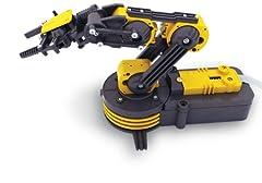 Idea Regalo - Thumbs Up! Braccio Robotico – Kit di Montaggio