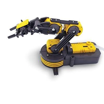Thumbsup Selbstbaukit Brazo Robot Con Control Remoto