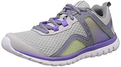 Reebok Women's Sublite Escape 2.0 Mt Multi-Color Mesh Running Shoes - 9.5 UK