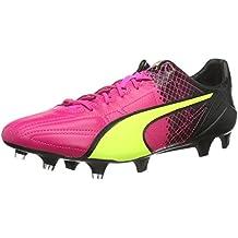 Puma Evospeed SL II LTH Tricks FG - Botas de fútbol Hombre