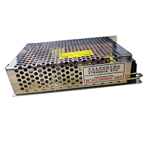 perfk S-50-24 2.1A Convertidor De Conmutación Regulado Adapte La Fuente De Alimentación para Luz LED