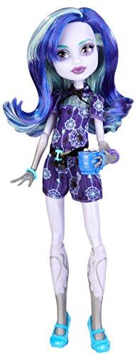 Mattel Monster High Coffin Bean Twyla (Twyla Aus Monster High)