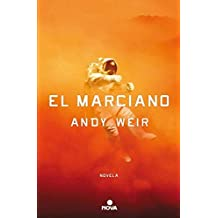 Marciano, El (Spanish Edition) by Andy Weir (2015-09-30)