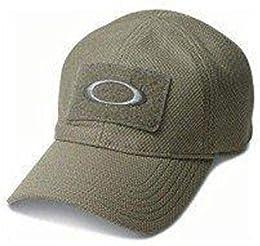 casquette oakley army