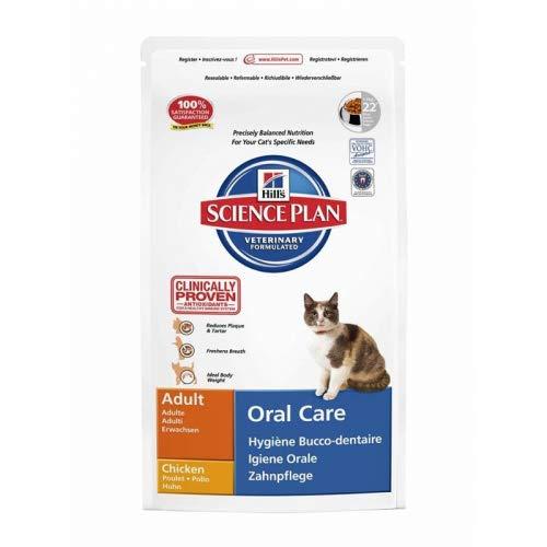Hills Science Plan 8030 Hills Feline Oral Care Adult 5kg