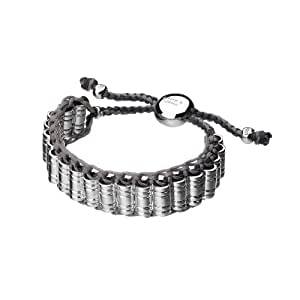 Links of London Venture Woven Bracelet