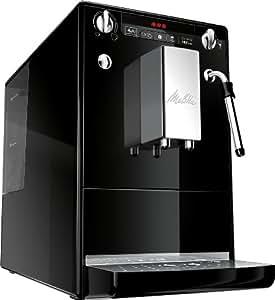 Melitta - E 953-101 - Caffeo Solo - Machine à Café Expresso - Noir (Import Allemagne)