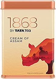 1868 by Tata TeaCream of Assam