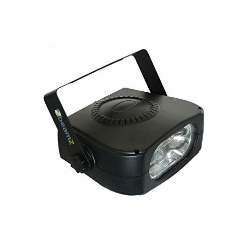 Beamz 153.280Black–stroboscopes & Disco Lights (Black, 150W, AC, 220–240)