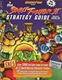 The Official Street Fighter Two Strategy Guide by Gamepro (November 19,1992) - Gamepro Pub (November 19,1992)