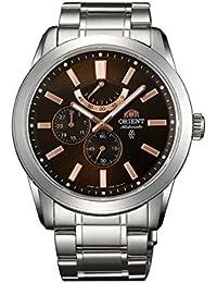 Orient reloj hombre Sporty automática EZ08002T