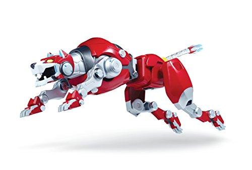 Voltron legendären kombinierbares Red Lion Action Figur (Voltron-spielzeug)