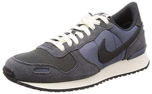 Nike Air Vrtx, Scarpe da Ginnastica Uomo Grigio (Light Carbonanthracitesailb 005)