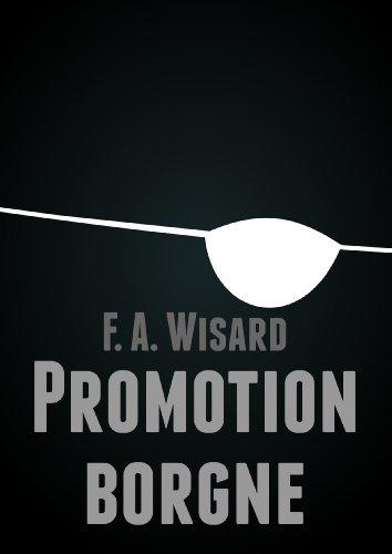 Couverture du livre Promotion Borgne