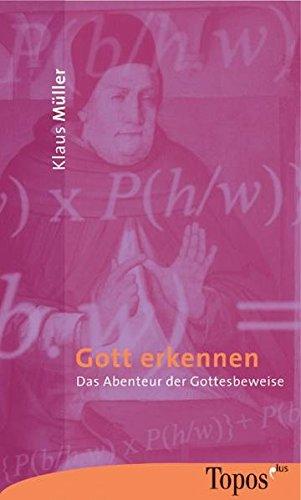 Gott erkennen. par Klaus Müller