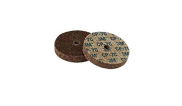 Standard Abrasives Spiral Band, 600 Units ID x L Aluminum Oxide 120 Grit : 1//2 x 1//2