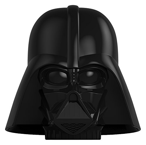 Aubecq 500277Darth Vader Star Wars Timer Kunststoff