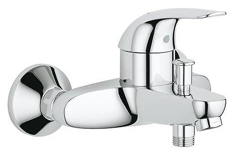 GROHE 32743000 | Euroeco Single Lever Bath Mixer