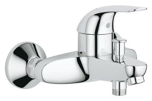 Grohe Euroeco - Grifo para baño y ducha Mezclador de baño Ref. 32743000