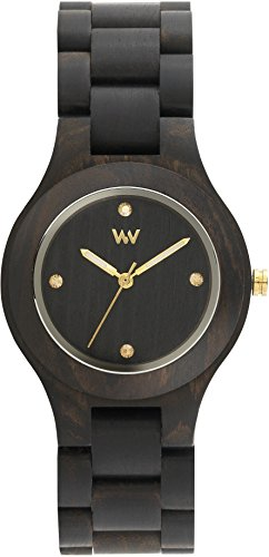 WEWOOD Antea Black Gold - Orologio donna