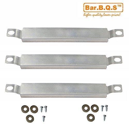 barbqs-05593-tubo-di-ricambio-per-grill-barbecue-a-gas-1778-mm-confezione-da-3-per-centro-charboil-e