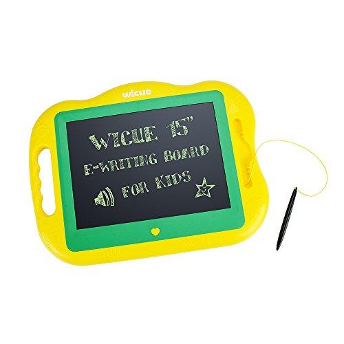agbare 15 Zoll Lcd Schreiben Tablet E-Schreiben Bord Flüssigkristall Handschrift Pads (Audrey Hepburn Geldbörse)