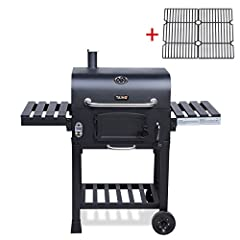 Hero XL BBQ Smoker