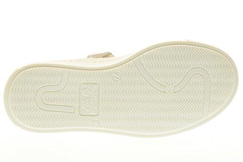 NERO GIARDINI Kind P732182F / 714 niedrige Turnschuhe (27/30) Ivory