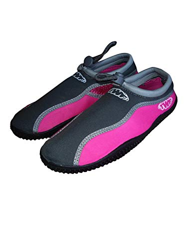TWF Strand Schuhe Rosa rose Childs Size 13 (EUR 31)