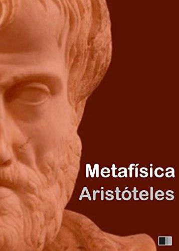Metafísica por Aristoteles