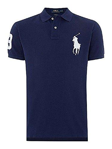 Polo Ralph Lauren 710655399001 Polo Homme