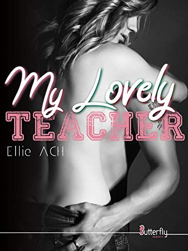 My lovely teacher par  Butterfly Éditions