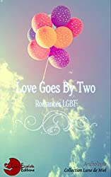 Love Goes by Two (Lune d'Amarante)