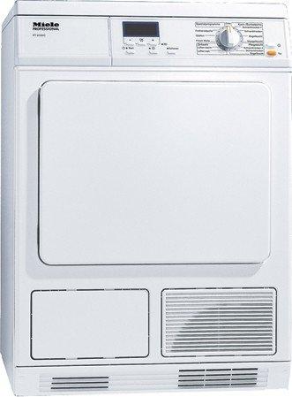 Miele&Cie. 6431000 Trockner/Ablufttrockner, 60 cm Höhe Modern