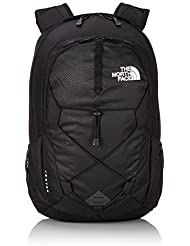 The North Face Jester, Zaino Unisex, Nero, 26 Litri