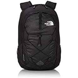 The North Face Jester - Mochila, color negro, talla única
