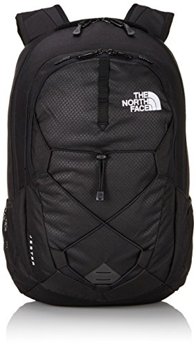 The North Face T0CHJ4JK3. OS Mochila, Unisex Adulto, TNF Negro, Talla Única
