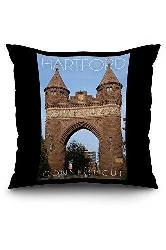 hartford-connecticut-soldiers-and-sailors-memorial-arch-20x20-spun-polyester-pillow-case-black-borde