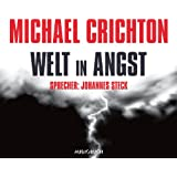Welt in Angst. 6 CDs . Lesung