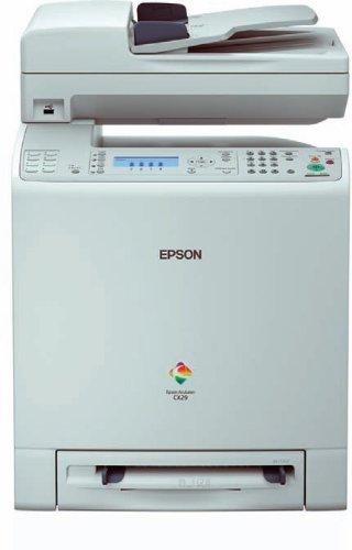 EPSON AcuLaser-CX29NF Laser-Multifunktionsdrucker Test